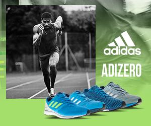 f569ab3a902cf7 adidas adizero Boston, Tempo et Adios : entraînement rythmé et compétition !