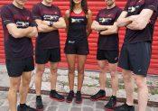 Running Élite Squad : les membres de l'équipe font connaissance à Paris !