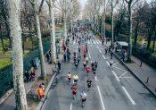 Semi de Paris : plus de 34 000 participants au départ de cette 27ème édition !