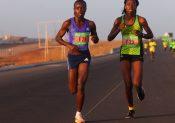 2ème édition du Marathon Eiffage de Dakar le 14 avril 2019