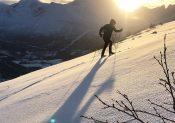 Revivez l'escapade en Norvège de Kilian Jornet grâce à sa GoPro