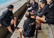 Jean DE LATOUR, coach du Running Élite Squad Marathon de Paris !