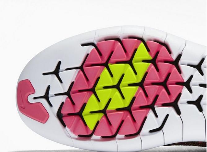 nike zoom essential mesh shoes