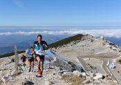 Trail du Ventoux : l'édition la plus disputée sur le 46km !