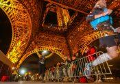 ECOTRAIL DE PARIS : les résultats de cette 12ème édition