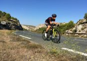 Une préparation Ironman pour un néo-triathlète