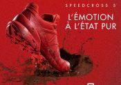 Speedcross 5 : La chaussure «légendaire» de Salomon améliorée !