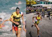 Jeu concours : gagnez un week-end aux côtés de triathlètes élites !