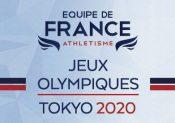 Les minimas pour les Jeux de Tokyo 2020 !
