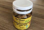 Nouveauté MELTONIC : le complément alimentaire «Curcuma Tonic Bio»
