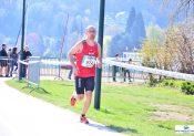 Mon 4ème marathon d'Annecy et mon 11ème marathon !