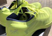 TEST – La chaussure de trail ARC'TERYX NORVAN SL