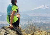 L'Ultra Trail du Mont Fuji : mon premier 100 miles au Japon !