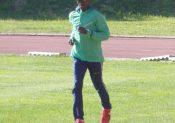Mo Farah va persister sur marathon