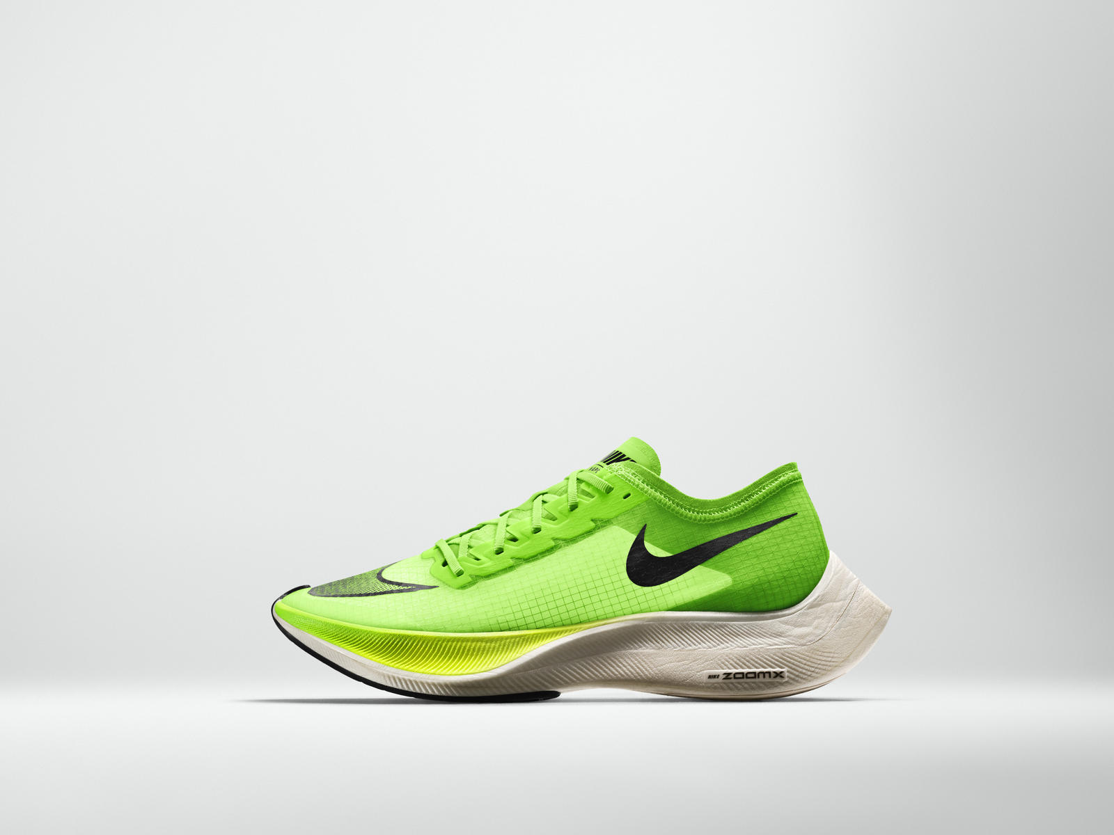 La nouvelle Nike ZoomX Vaporfly NEXT% – U Run
