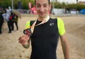 Récit Ironman 70.3 Barcelone