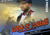Course de l'Oriente, dernière étape du Skyrunning France Series 2019