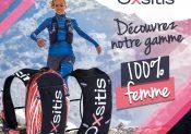 La bagagerie OXSITIS : complète, technique et fonctionnel !
