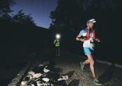 La 6ème édition du Trail de Haute Provence sous une chaleur estivale