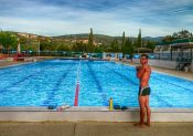L'entraînement croisé natation/course à pied