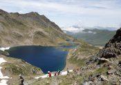 Luchon Aneto Trail : la Vénasque, comme si vous y étiez !