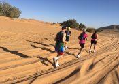 L'équipe de Mandala Tour organise l'Atlas Mountain Trail-Morocco