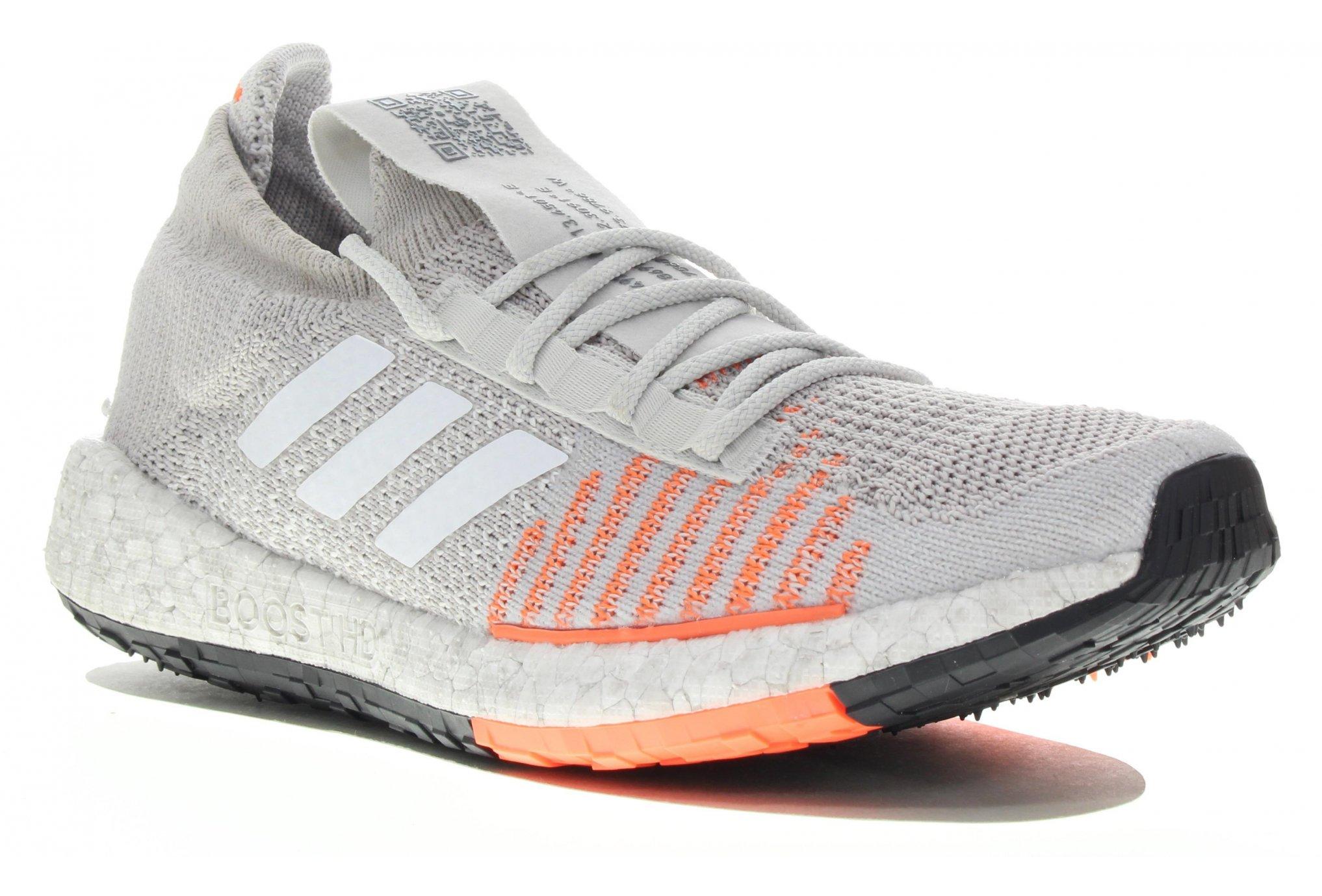adidas Pulse Boost HD, la chaussure citadine qui tient