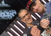 adidas 10K Paris : la course en « guest star » de Fred !