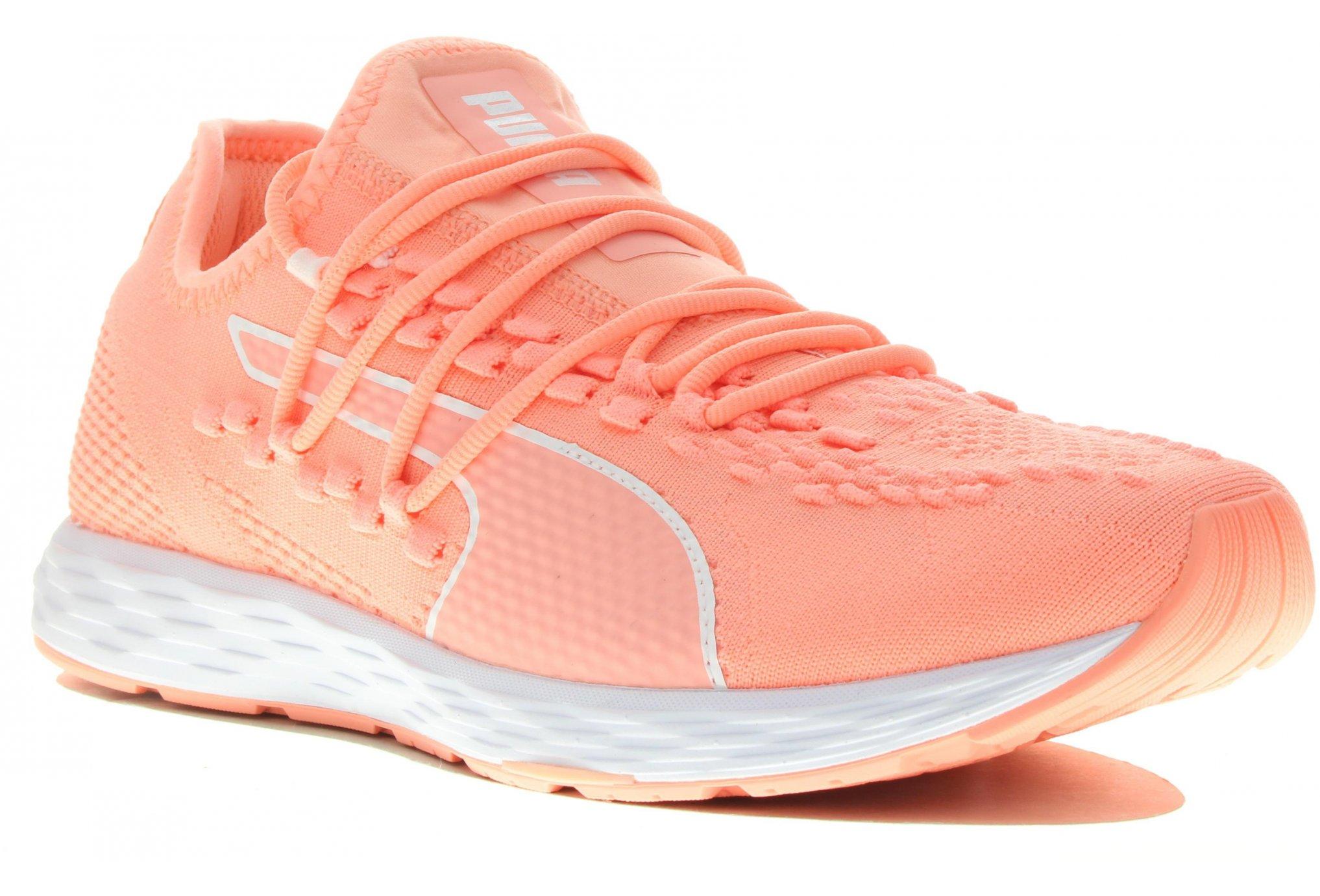 chaussures de course femme puma