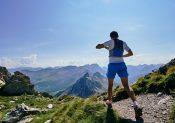 Ubaye trail Salomon, étape du Challenge des Trails de Provence