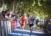 3ème manche du Grand Prix D1 FFTriathlon à Muret