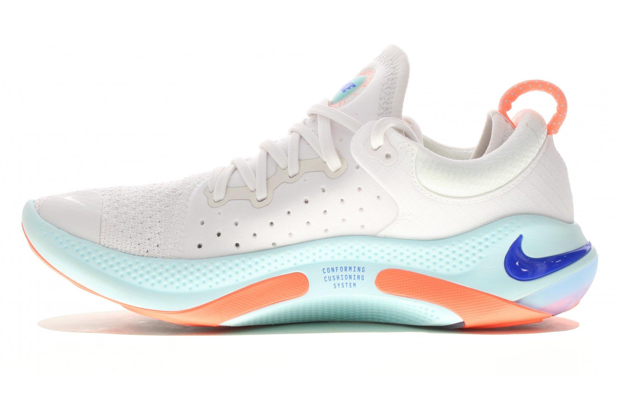 chaussures de sport c3e1e a55fa Nike Joyride, la dernière innovation de la marque ! – U Run