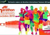 i-Run renouvelle son partenariat pour le Marathon International Toulouse Métropole