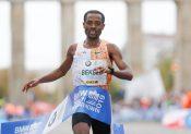 Marathon de Berlin : le réveil tonitruant de Kenenisa Bekele !