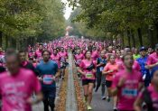 18ème ODYSSÉA PARIS – marches contre le cancer du sein – 5 et 6 Octobre 2019