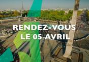 Schneider Electric Marathon de Paris 2020 : les inscriptions sont ouvertes !