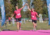 Triathlon des Roses : quand le sport se veut solidaire