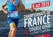 Les France de 10 km le 6 octobre à Canet-en-Roussillon