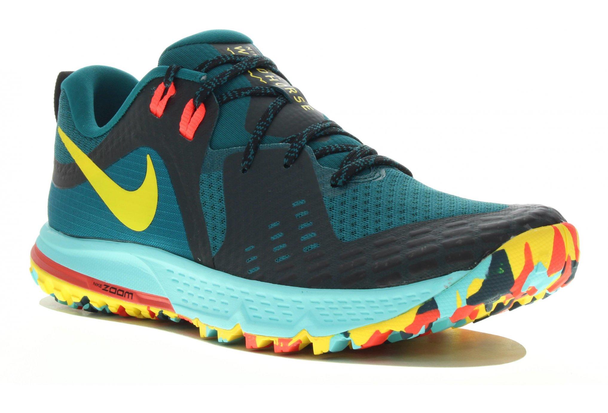 La nouvelle gamme de trail chez Nike – U Run