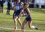 Le relais mixte aux prochains championnats de France de cross !