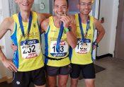 Récit de course du championnat de France de marathon 2019 à Metz