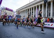 Plus de 30 000 coureurs sur le Run in Lyon 2019 !