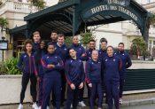Les athlètes français souhaitent se préparer sereinement pour les JO de Tokyo