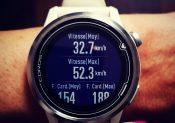 La montre COROS APEX : classe et «sport» à la fois !