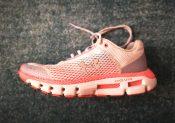 HOVR INFINITE UNDER ARMOUR : la chaussure qui vous donne envie d'aller plus loin.