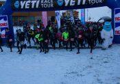 La Yéti Race revient à Tignes le 1er décembre 2019