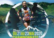 Les dates et lieux des championnats de France 2020 connus !