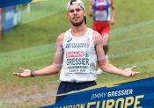 Championnats d'Europe de cross :Gressier triple la mise !