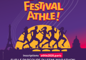 10km Festival Athlé : en plein coeur des Championnats d'Europe d'Athlétisme !