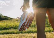 La chaussure de running GUIDE 13 Saucony